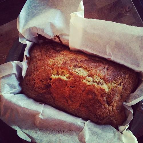 Cinnamon sugar bread. #Fall