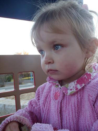 Lilah, 2 years