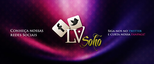 LV Soho - Banner by chambe.com.br