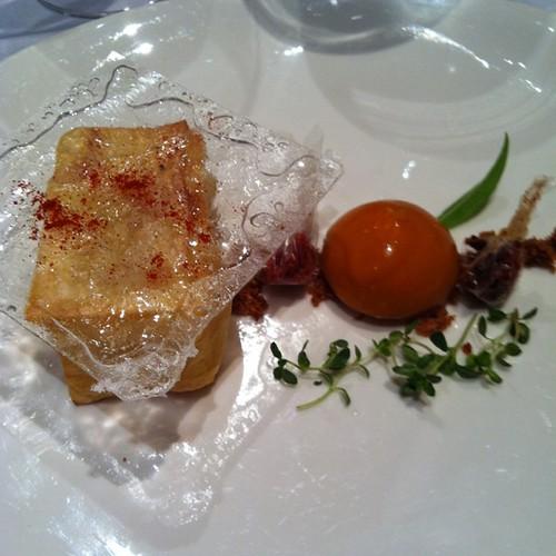 Zaragoza | Restaurante La Senda | Patatas a la Riojana