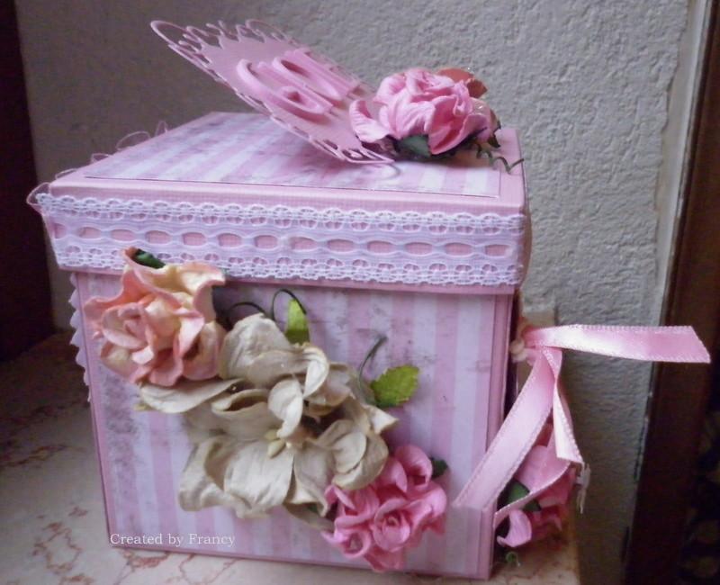 box portagioie