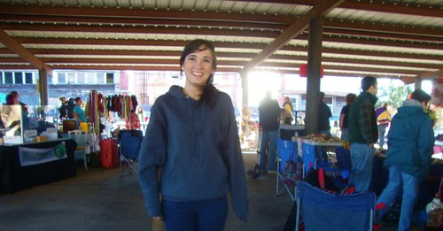 Maker's Fair / Shreveport / Nov '11 by trudeau