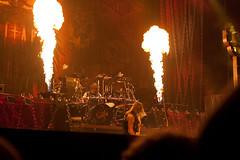 Judas Priest - Salt Lake City 2011 (S_Firestone) Tags: metal canon scott ian 50mm glenn hill rob richie ii travis priest 18 faulkner heavy judas xsi tipton halford 450d