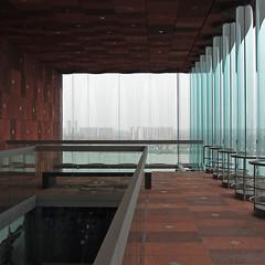 MAS (Petra van der Ree) Tags: haven architecture port mas interior interieur antwerp museums antwerpen architectuur musea neutelings riedijk