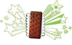 Ice Cream Sandwich-HTC