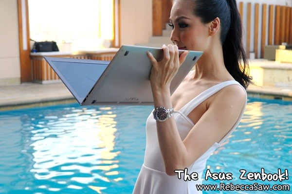 Asus Zenbook launch-01