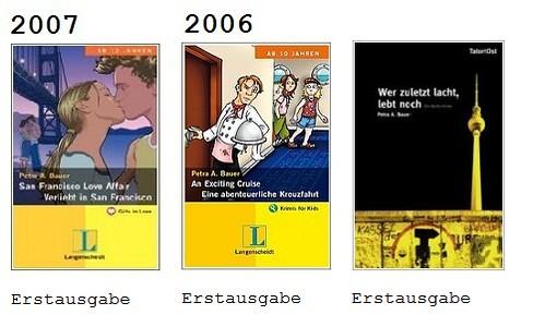 COVERGALERIE 2007 2006