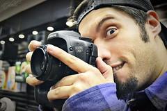 Luringa (duda_tolledo) Tags: canon retrato workshop fotografia fotgrafo cmera luringa proximoclique