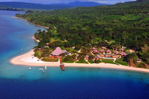 The Havannah Vanuatu
