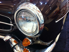 chrome (Abdullah Rashed - KWT ( excuse 4 slow replies)) Tags: camera old classic car mobile traditional s kuwait tradition  iphone saleh rashed abdullah           nuseaum