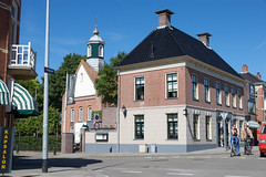 Hoogkerk (Marketing Groningen) Tags: groningen 2009 kerk voorjaar provincie hoogkerk hoendiep nederland2009groningenhoogkerkprovincievoorjaar