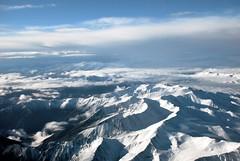 Ladakh (Sushil Chhugani) Tags: travel sky moon india white mist mountains lines clouds landscape snowcapped crater ni peaks leh himalayas ladakh northindia sushil chhugani