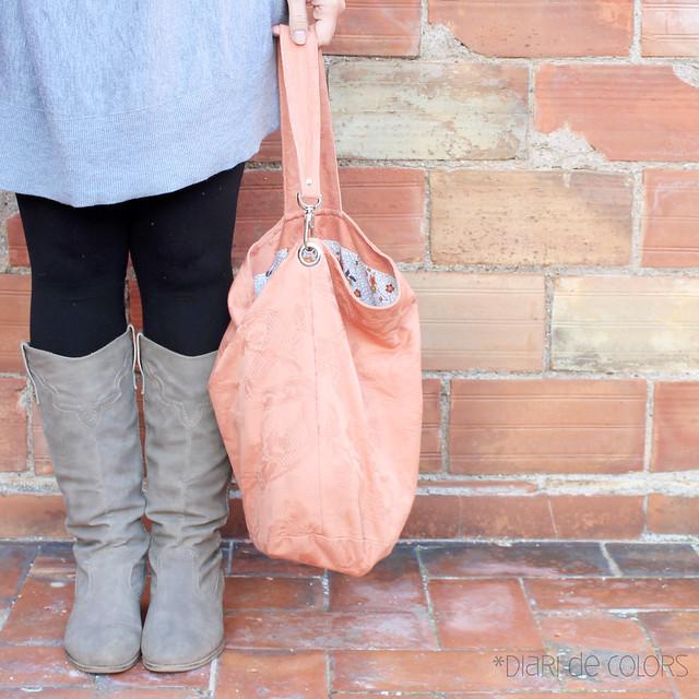 La primera Sac Bag