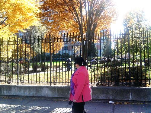 Autumn by feliks kogan