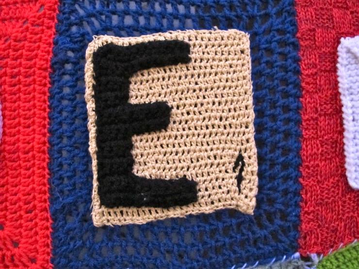 Scrabble E