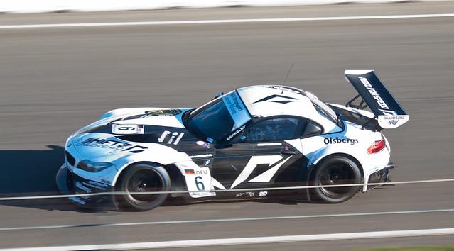 bmw z4 zandvoort sportscar gt3 2011 fiagt3 schubertmotorsport