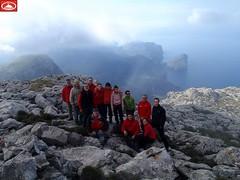 Cim del Puig Roig