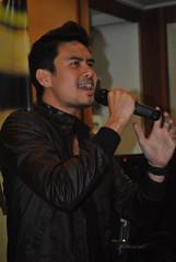 Christian Bautista Blogger Confe8