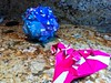 The Deep Trench Kusudama 032