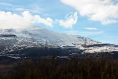 Nevado del Ruiz nos saludo 3