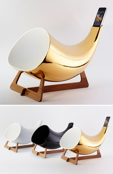 ipodhorn