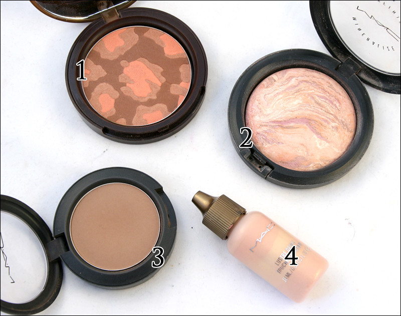 beauty basics contouring highlighting ny