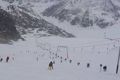 Pitztaler Gletscher – aktuální report
