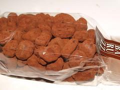 Baruzzo Nut Pouches