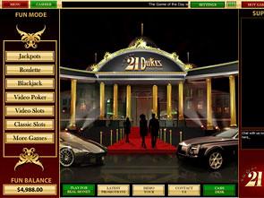 21dukes Casino