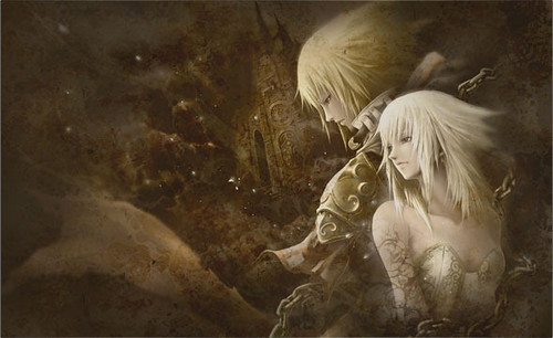 Pandora's Tower Alternate Cover