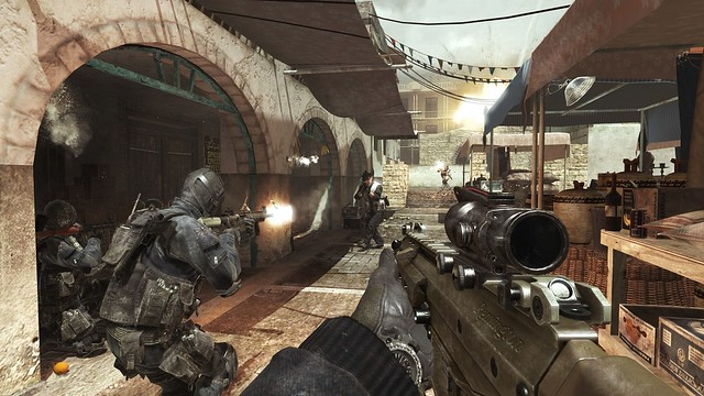 Call of Duty: Modern Warfare 3 (2)