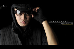 D a y | TwohundredTwentyThree -- Poker | Face (Jay Morales Photography) Tags: street face nikon dubai jay rocky poker avant garde morales gathercole strobist d700