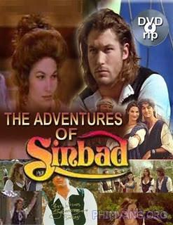 Những Cuộc Phiêu Lưu Của Sinbad -  The Adventures Of ...