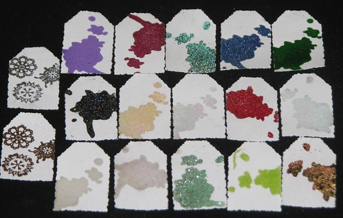 ink stains heat thermal embossing basics part iii embossing