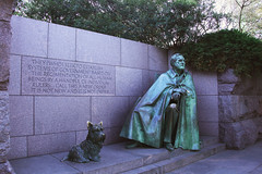 washingtondc franklindrooseveltmemorial