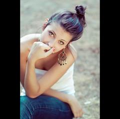 Day Two Hundred and Seventy-two (ODPictures Art Studio LTD - Hungary) Tags: portrait woman laura girl smile fashion canon eos eyes mood 85mm 365 modell 500d gödöllő portré nyeste orbandomonkoshu erzsébetpark