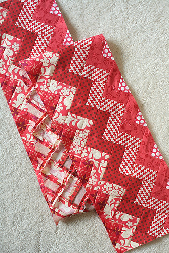 Do. Good Stitches strip block