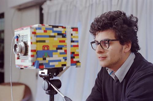 La LEGOFLEX