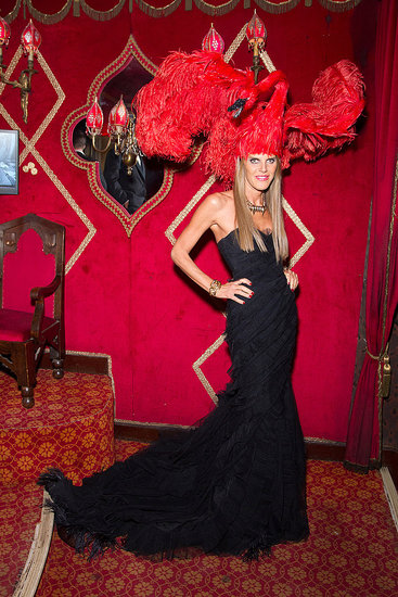 6217083424 82f9e42454 o Carine Roitfelds Vampire Ball in Paris