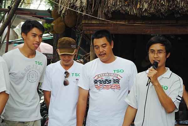 Giải nhất cuộc thi làm hồ thủy sinh nano ngày 19/12/2010