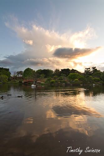 Toowoomba Japanese Gardens-4