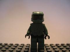BF spartan (brick slayer) Tags: marine lego space helmet halo armor wepon brickforge