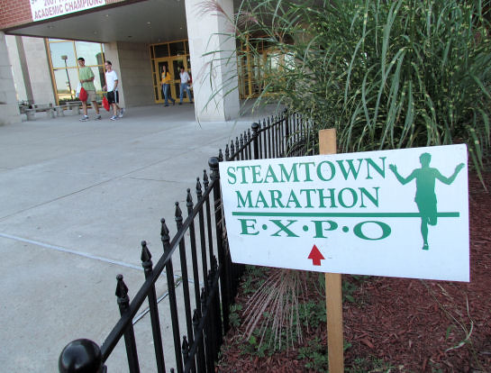 Steamtown Expo