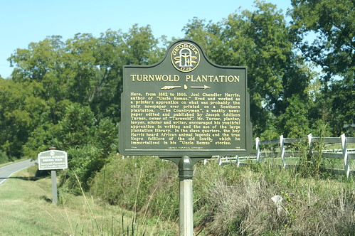 Turnwold Plantation