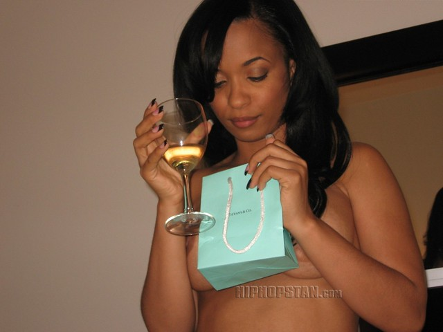 karrine steffans superhead