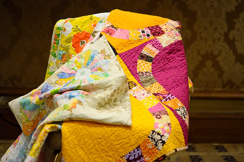 Jeni's Colourful Quilts