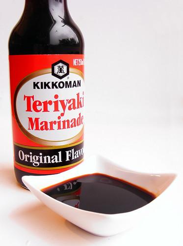 teriyaki saus cq marinade