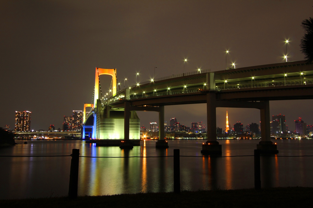 Odaiba walking guide Part2 (27)