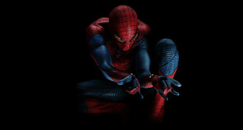 The Amazing Spider-Man Video Game Announced