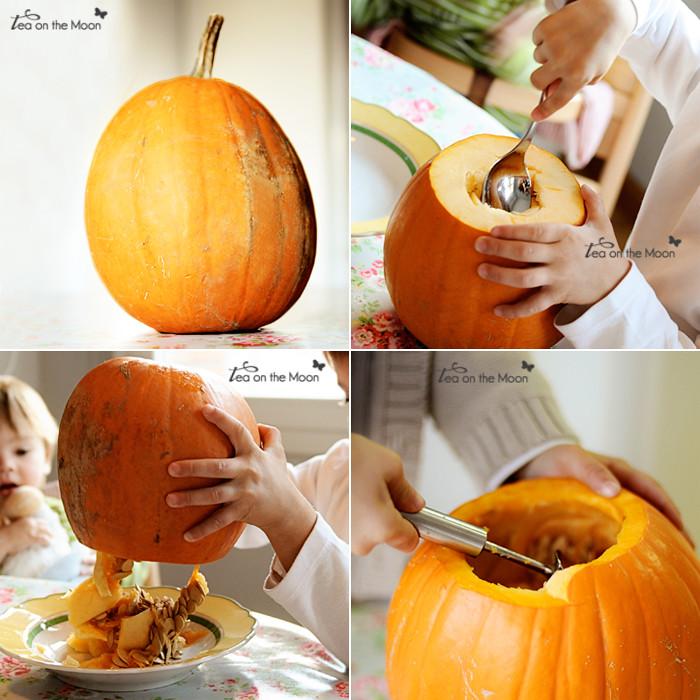 calabaza halloween 0